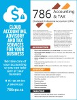 We take care of your accounting, so you can take care of your business