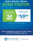Unlimited data for just $59.99/month for the first 3 months