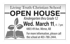 Living Truth Christian School Open House