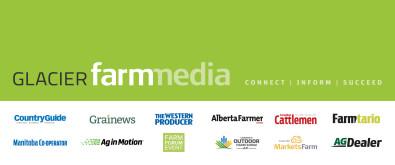 Glacier FarmMedia