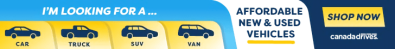 Are you looking for a Car, Truck, SUV or Van?