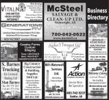 ECA Review Business Directory