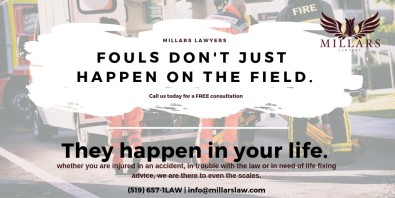 Call Millars Lawyers today for a FREE consultation
