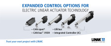 Electric Linear Actuator Technology