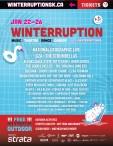 WINTERRUPTION